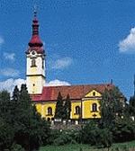 Pfarren in der Diözese Graz-Seckau
